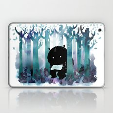 A Quiet Spot Laptop & iPad Skin