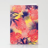 My Garden Stationery Cards