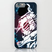 Gravity Burst iPhone 6 Slim Case