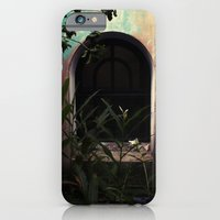 iPhone & iPod Case featuring window to where by lisk