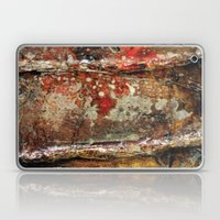Levels of Hierachy Laptop & iPad Skin