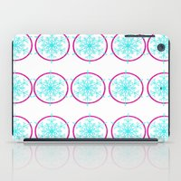 Dream-catching A Snowfla… iPad Case