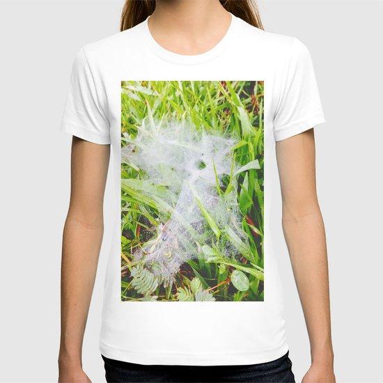 Malopacus Web T-shirt