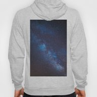 Milkyway - Space Hoody