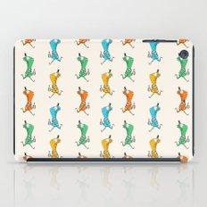 Dapper Gentlemonster iPad Case