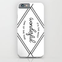 IT'S THE MOST WONDERFUL TIME OF THE YEAR iPhone 6 Slim Case