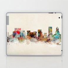 portland oregon Laptop & iPad Skin