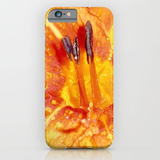 Rain iPhone & iPod Case