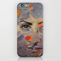 iPhone & iPod Case featuring Berrin by ARTito