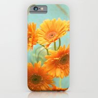 Daisy Chair iPhone 6 Slim Case