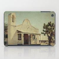 The Sanctuary Adventist Church a.k.a The Kill Bill Church iPad Case