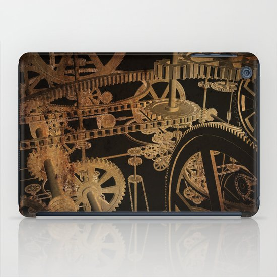 The Inner Workings iPad Case