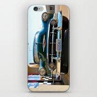 Chevy Americana iPhone & iPod Skin