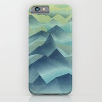 iPhone & iPod Case featuring Top of the World by Angelo Cerantola
