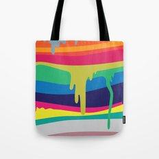 Melt On Tote Bag