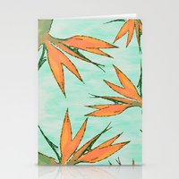 AVE DEL PARAISO Stationery Cards