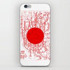 Modern Japan - Tokyo iPhone & iPod Skin