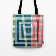 Geometrics#2 Tote Bag