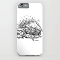 Barf Bag iPhone 6 Slim Case
