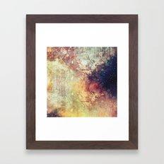 Clementine Views Framed Art Print