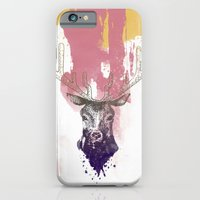 Deer a iPhone 6 Slim Case