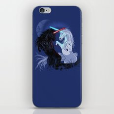 Retold with Unicorns iPhone & iPod Skin