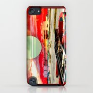 Moulin Rouge iPod touch Slim Case