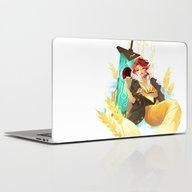 See You In The Country -… Laptop & iPad Skin