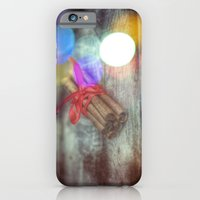iPhone & iPod Case featuring waiting for holidays :) by Julia Kovtunyak