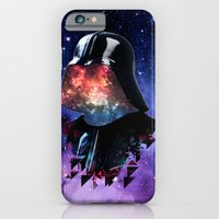 THE DARTH FATHER iPhone 6 Slim Case