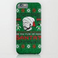 A Sunny Christmas iPhone 6 Slim Case