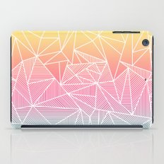 Beeniks Rays iPad Case