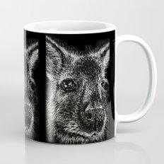 The Wallaby Mug