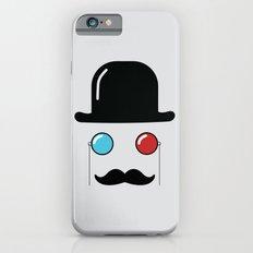 3d monocle iPhone 6 Slim Case