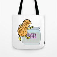 Back Home Tote Bag
