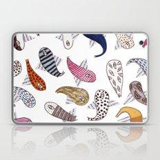 fish Laptop & iPad Skin