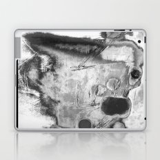 Artist Gone Mad Laptop & iPad Skin