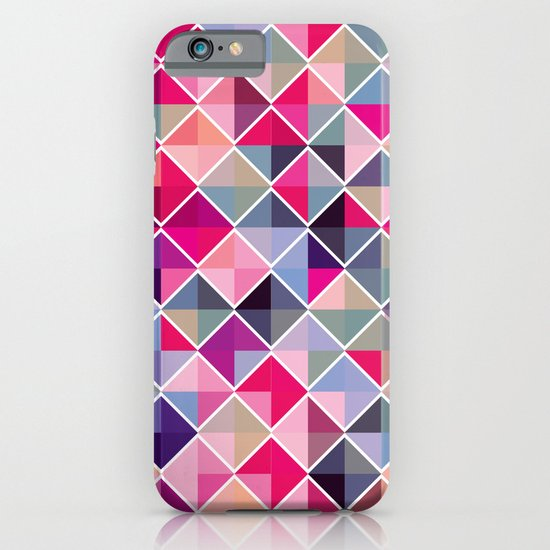 Block Party! iPhone & iPod Case
