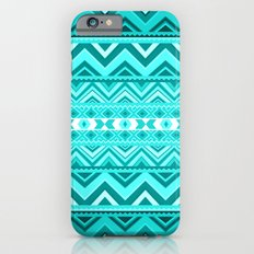 Mint Slim Case iPhone 6s