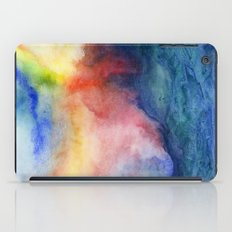 Torrent iPad Case