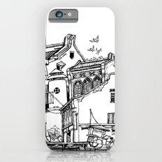 Penang, Malaysia (I) Slim Case iPhone 6s