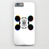 M O U C K E Y M I C E iPhone 6 Slim Case