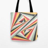 Twiangle Tote Bag