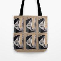 Universe Collage Tote Bag