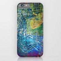 SCOOTMEHONEY iPhone 6 Slim Case