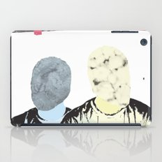 Two of Me iPad Case