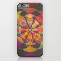Round & Round iPhone 6 Slim Case