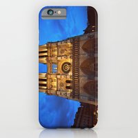 iPhone & iPod Case featuring Notre Dame by Melanie Ann