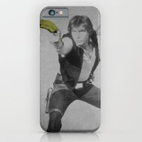 Han Nanner iPhone 6 Slim Case