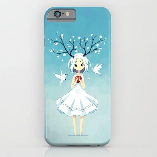 Spring Fairy iPhone & iPod Case